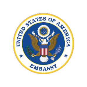 Creative Board's Client: Embassy of The United States of America