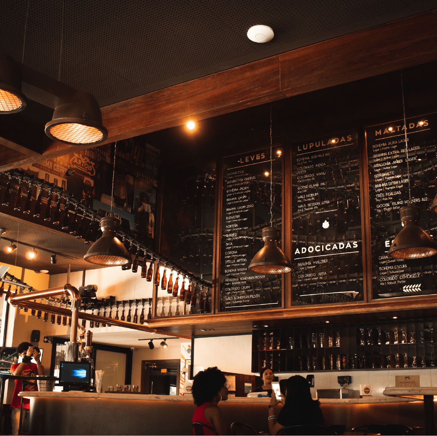 How You Can Use Creative Board's Products In Your Restaurant