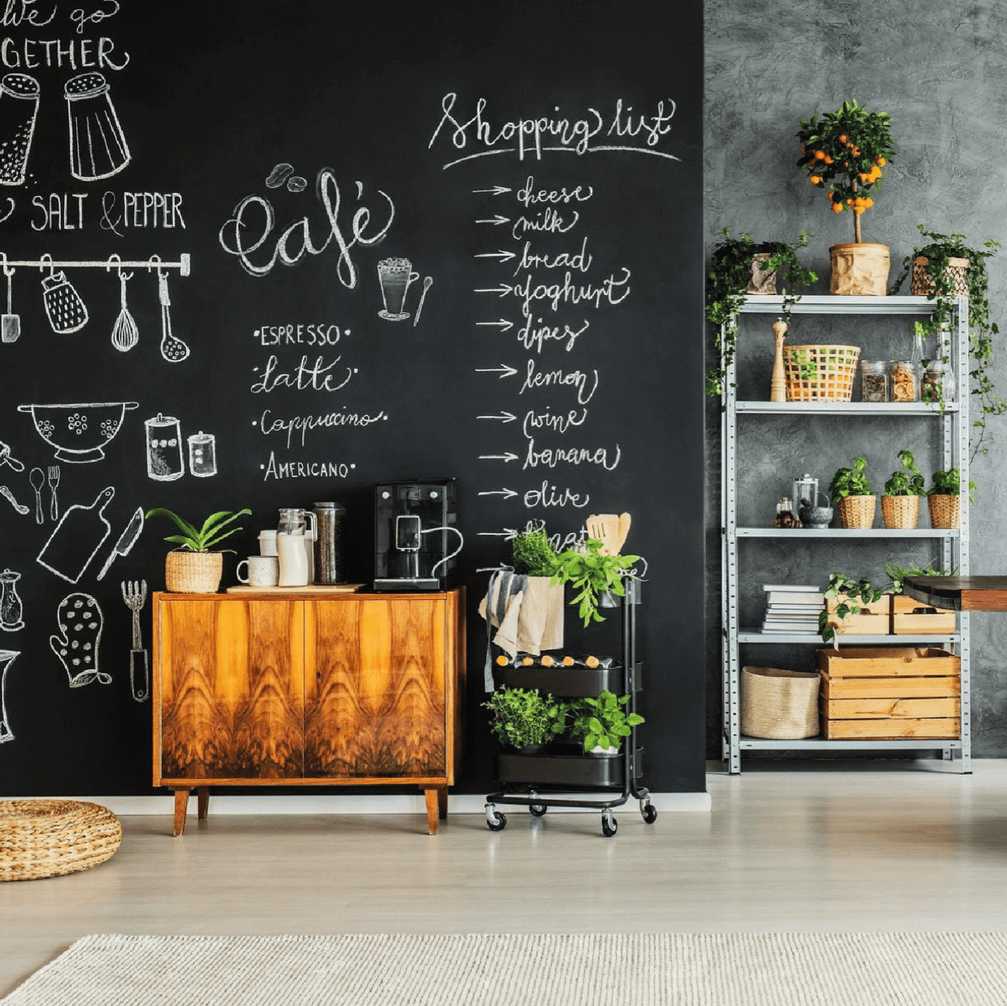 How You Can Use Creative Board's Products In Your Home